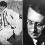 Герой Сигизмунда Кржижановского: между вещным и вечным