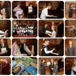 В Самаре пройдет открытый городской концерт юных композиторов