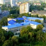 Зарегистрирован Средневолжский филиал Государственного центра современного искусства (ГЦСИ) в Самаре