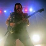 Завтра в Самаре выступит музыкант, создавший «блэк метал»