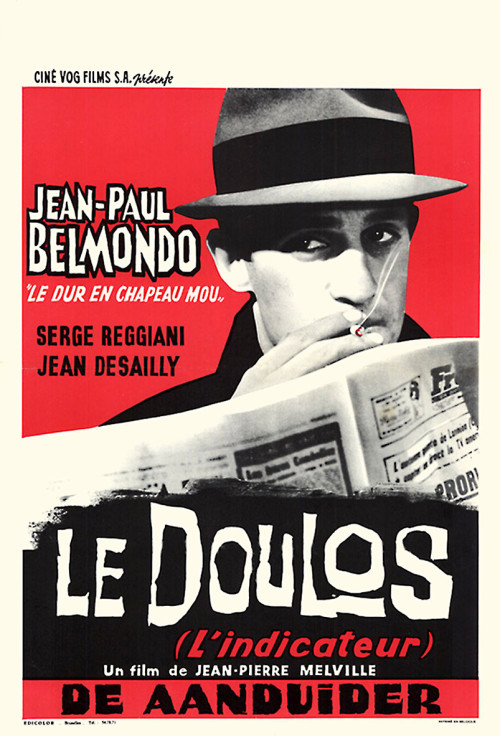 le-doulos-poster