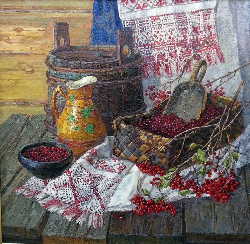 11-1_Непьянова. Северная ягода (1)