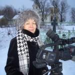 Нина Шумкова— человек вне времени