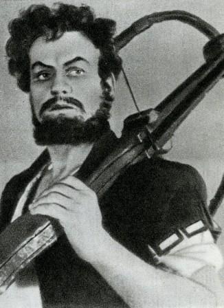 опера вильгельм телль слушать