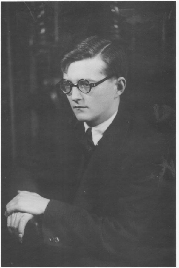2_Дмитрий Шостакович