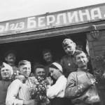 Куйбышев 1945. Каким был наш город в год великой Победы