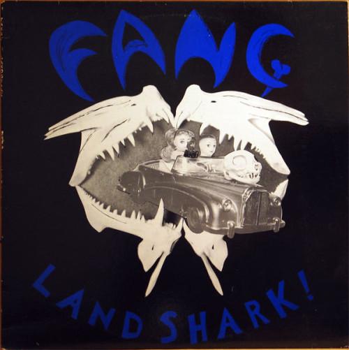 Land Shark (1983)