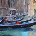 Образ Венеции для России