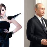 Си-Эль и Владимир Путин — самые влиятельные люди планеты по версии TIME