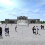 Представлен проект реновации площади Куйбышева