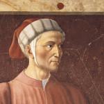 750 лет и 15 портретов Данте Алигьери