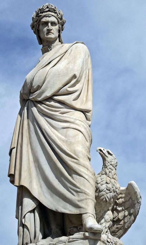 Dante_Alighieri_Statue_SantaCroce