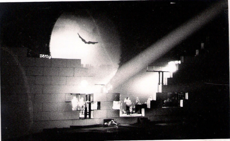 Pink Floyd The Wall Live (5)