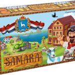 Kickstarter почти собрал денег на настольную игру про Самару