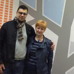 Мария и Дмитрий Храмовы: есть желание сделать городское общественное пространство