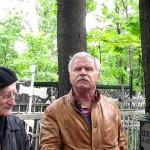 Сегодня актер Сергей Никоненко читает в музее-усадьбе произведения русских поэтов