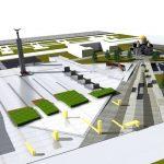 Союз архитекторов (вдруг!) обнародовал итоги конкурса проектов реконструкции площади Славы