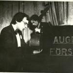 Джаз в самарском храме музыки
