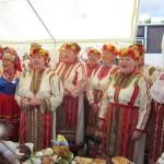 Живые праздники народов Поволжья