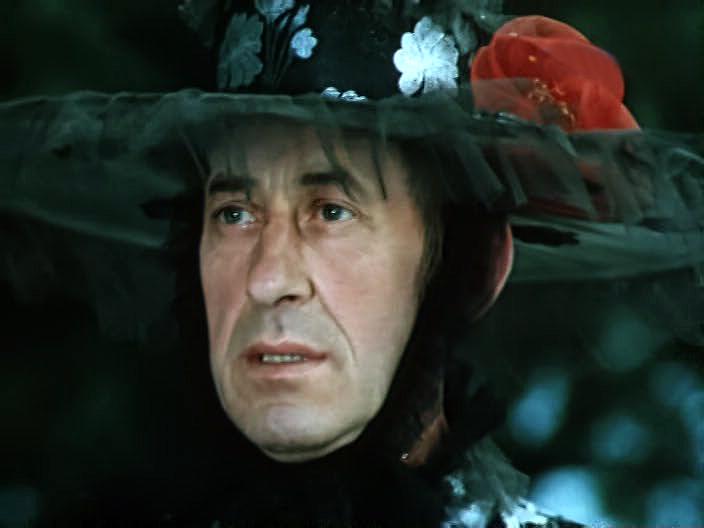 смотреть мультфильм советский онлайн красная шапочка