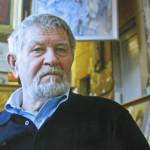Портретная галерея Вячеслава Герасимова