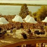 Куйбышев — 400. День города 1986 года. Фотографии Николая Епифанова