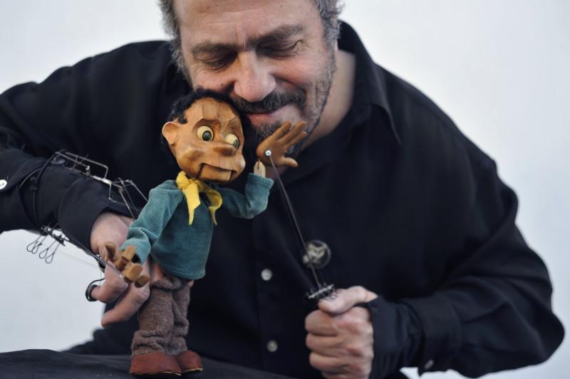 8-1_3_Мануэль Коста Диас  Investigagao de Formas Animadas - Куклы моей жизни