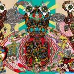 Неделя японских художников. День четвертый. Кйечи Танаами