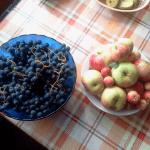 Репин, Уайльд и яблоки из заброшенного сада
