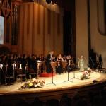Соло для юбилея с оркестром