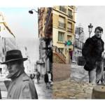 Тогда и теперь. Стоунз, Серж и Джейн, Пикассо и Дилан, на улицах и в Инстаграме