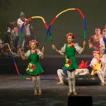 Славные традиции народного фестиваля