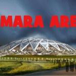 Самарский стадион назвали все-таки «Самара Арена»