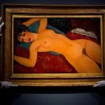 8 бесценных картин с 9-значной ценой, проданные за последние 10 лет