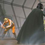 У Чубакки и Дарта Вейдера один отец — Ральф Маккуорри. Концепт-арт «Звездных войн»