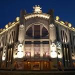 Музыкальный Олимп Самарской филармонии
