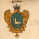 285 лет назад утвержден первый самарский герб