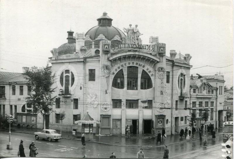 Театр-цирк «Олимп»