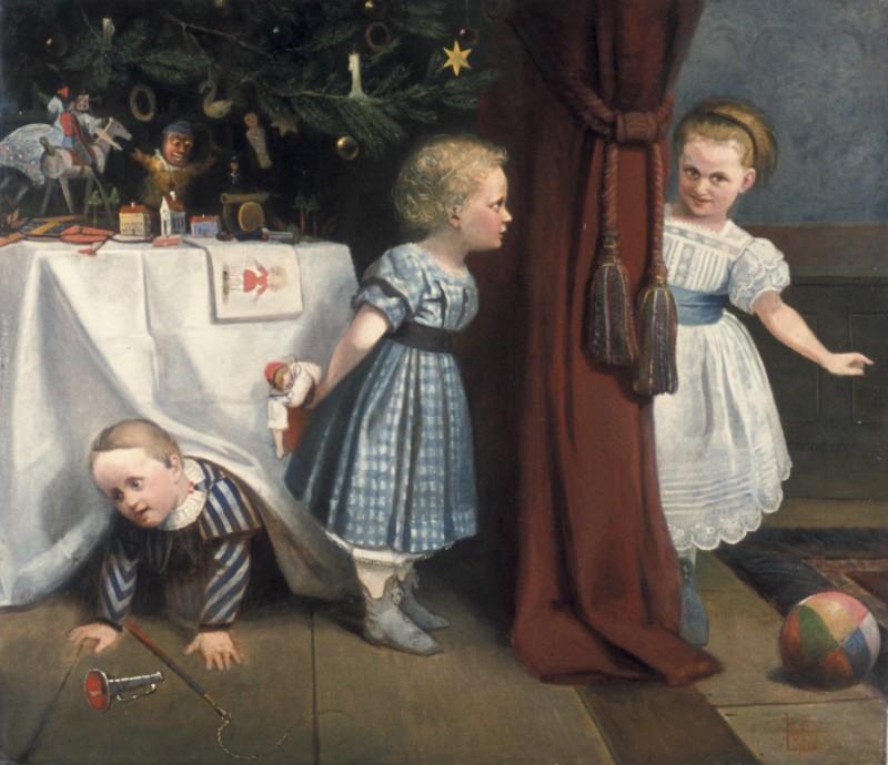 Die_Kinder_der_Familie_Buderus