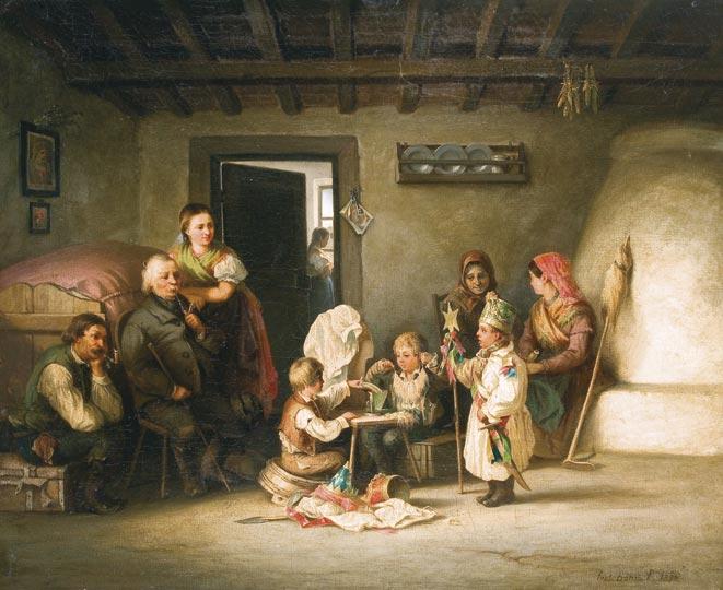 bohm-pal-betlehemes-keszulodes-1870