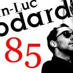 5-6 великих фильмов Жан-Люка Годара
