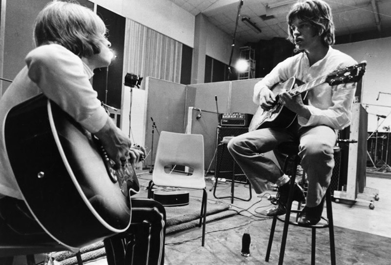 sympathy_for_the_devil_rolling_stones_Jean_Luc_Godard_1968_psychedelic_rocknroll_brian_jones_mick_jagger_gibson_acoustic_studio