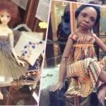 «О чем молчат куклы» или третья областная выставка кукол