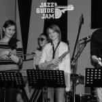 Jazz Guide Jam: просвещение через развлечение