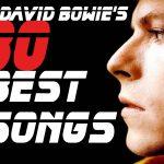 30 лучших песен Дэвида Боуи