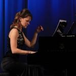 Ольга Кирпичева: «По душе то, что играю в данный момент»