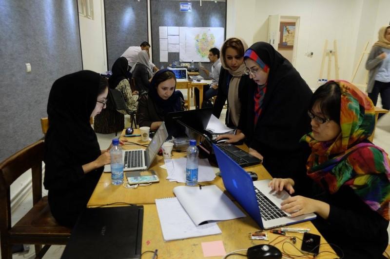 2_Иранские архитекторы