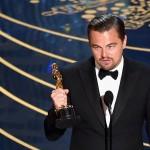 Леонардо ДиКаприо получил свой первый «Оскар»!