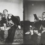 130 лет творцу зауми, поэту-революционеру Алексею Крученых