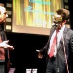 Министр в маске стал главным сорпризом Самарской театральной премии